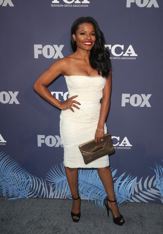 Keesha Sharp – FOX Summer TCA 2018 All-Star Party in West Hollywood