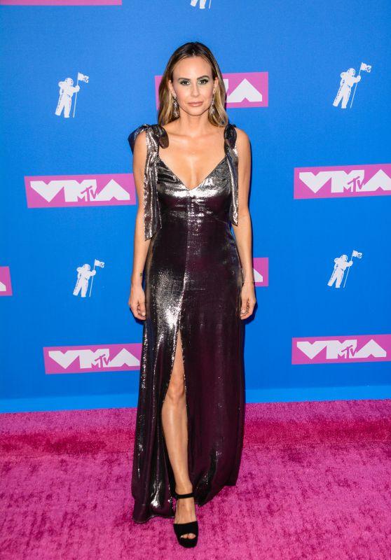 Keltie Knight – 2018 MTV Video Music Awards