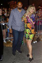 "Kesha - Celebrates Her ""Rainbow"" Docu Film in NY 08/09/2018"