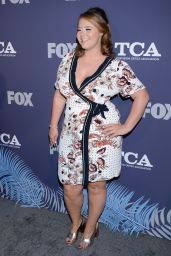 Kether Donohue – FOX Summer TCA 2018 All-Star Party in West Hollywood