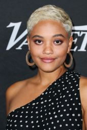 Kiersey Clemons – 2018 Variety Annual Power of Young Hollywood