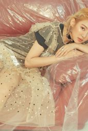 Kim Hyo Yeon - Singles Magazine, September 2018