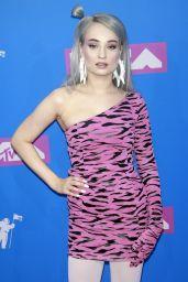 Kim Petras – 2018 MTV Video Music Awards