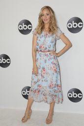 Kim Raver – ABC All-Star Happy Hour at 2018 TCA Summer Press Tour in LA
