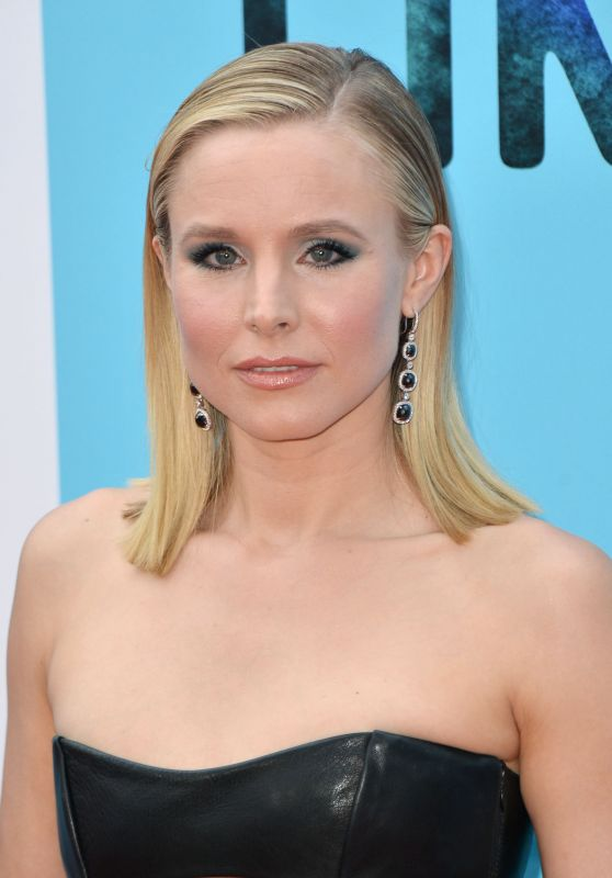 """Kristen Bell - """"Like Father"""" Premiere in Hollywood"""