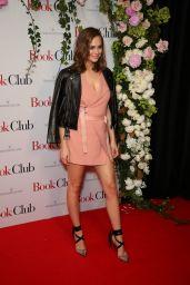 """Ksenija Lukich - """"Book Club"""" Australian Premiere in Sydney"""