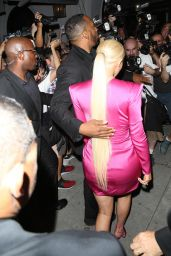 Kylie Jenner in Pink at Her 21st Birthday Celebration
