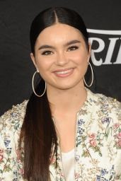 Landry Bender – Variety Annual Power of Young Hollywood in LA 08/28/2018
