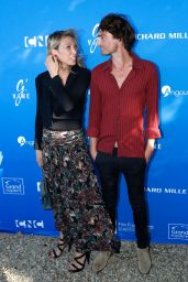 Laura Smet - 11th Angouleme French-Speaking Film Festival 08/21/2018