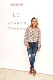 Lauren Conrad - Kohl