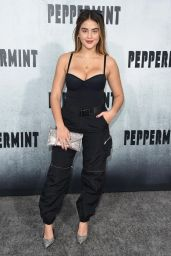 "Lauren Giraldo – ""Peppermint"" Premiere in LA"