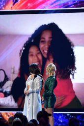 Lauren Jauregui - Teen Choice Awards 2018