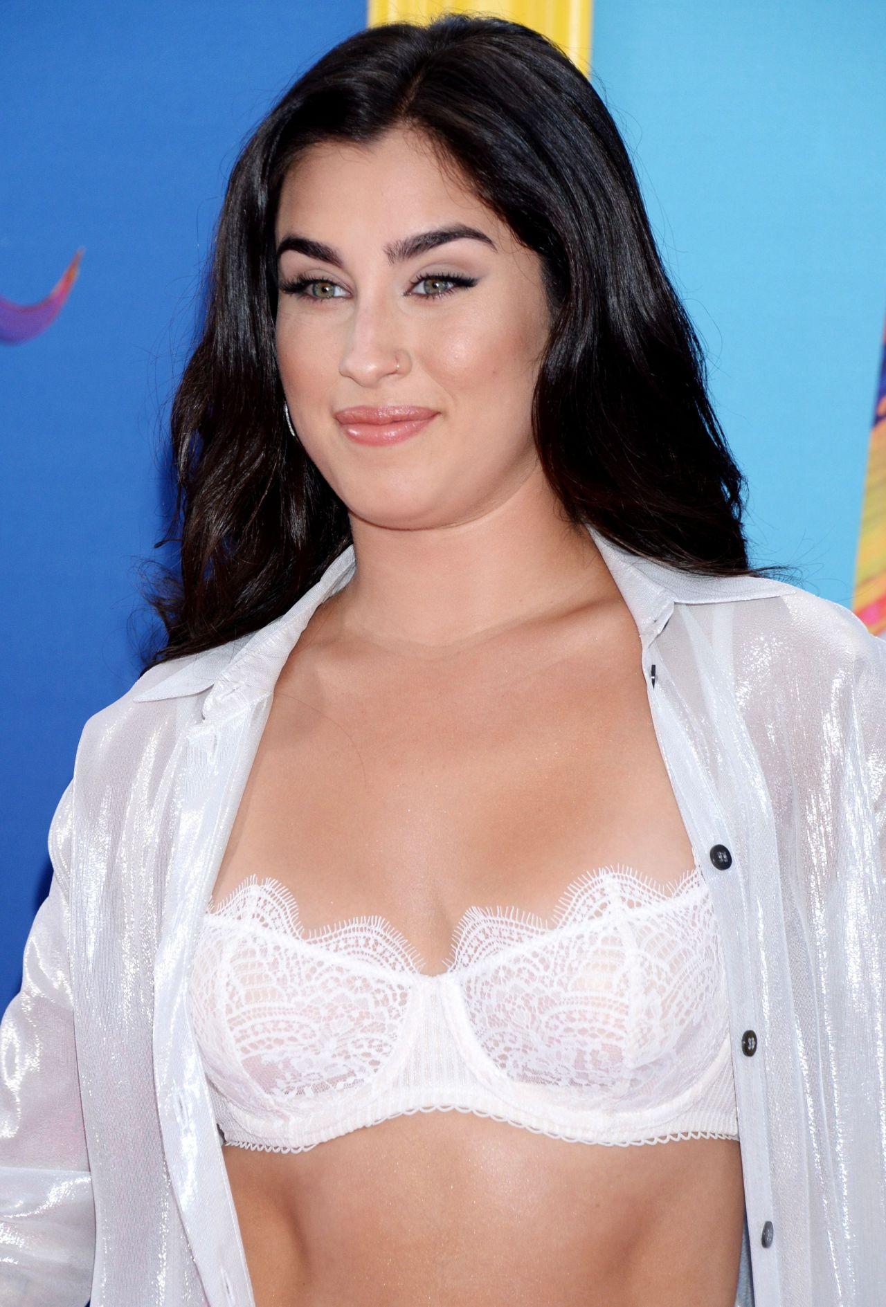 Lauren jauregui 2015
