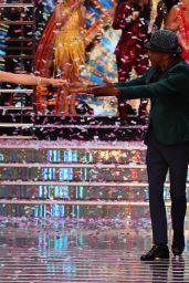 Lauren Steadman – Strictly Come Dancing Launch in London 08/27/2018