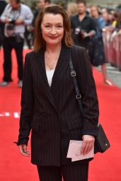 """Lesley Manville – """"The Children Act"""" Premiere in London"""