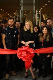Lili Reinhart - New H&M Westfield Century City Opening 08/28/2018
