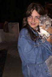 Lilianna Kruk - Personal Pics 08/30/2018
