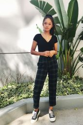 Lily Chee - Social Media 08/20/2018