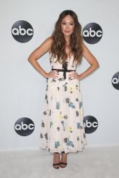 Lindsay Price – ABC All-Star Happy Hour at 2018 TCA Summer Press Tour in LA