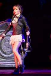Lindsey Stirling - Performs in West Palm Beach 08/18/2018