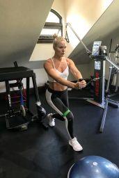Lindsey Vonn - Social Media 08/16/2018