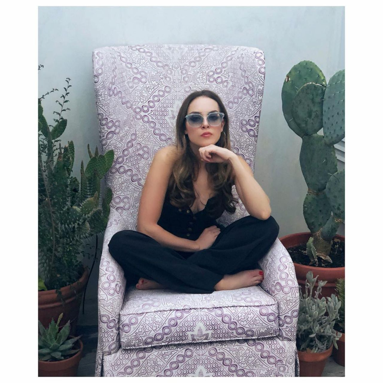 Top 10 Instagram Posts Of 2018: Liz Gillies Instagram 2018