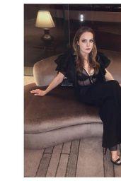 Liz Gillies Instagram 2018