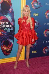 Loren Gray - 2018 Teen Choice Awards in LA