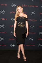 Louisa Warwick – John Varvatos and Nick Jonas Fragrance Launch JVxNJ and Birthday Bash in NYC