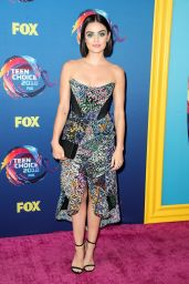 Lucy Hale – Teen Choice Awards 2018