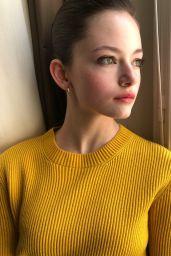 Mackenzie Foy - Personal Pics 08/30/2018
