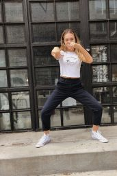 Maddie Ziegler - Social Media 08/21/2018