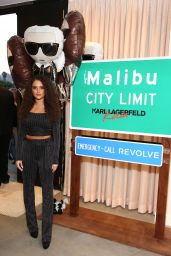 Madison Pettis - Karl Lagerfeld x RevolveLaunch in LA 08/30/2018