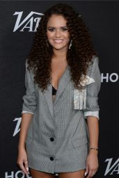 Madison Pettis - Variety Annual Power of Young Hollywood in LA 08/28/2018
