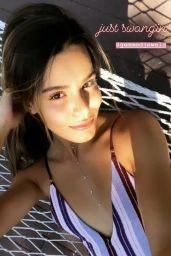 Madison Reed - Social Media 08/17/2018
