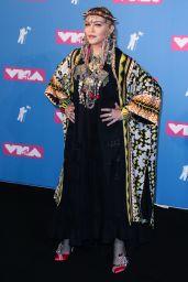 Madonna – 2018 MTV Video Music Awards