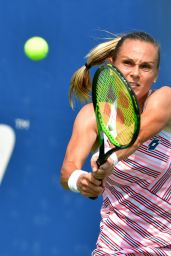 Magdalena Rybarikova – 2018 US Open Tennis Tournament 08/27/2018