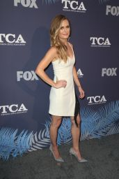 Maggie Lawson – FOX Summer TCA 2018 All-Star Party in West Hollywood