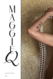 Maggie Q - Lapalme Magazine Summer 2018