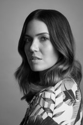 Mandy Moore - Photoshoot for The Wrap 2018 (Part II)