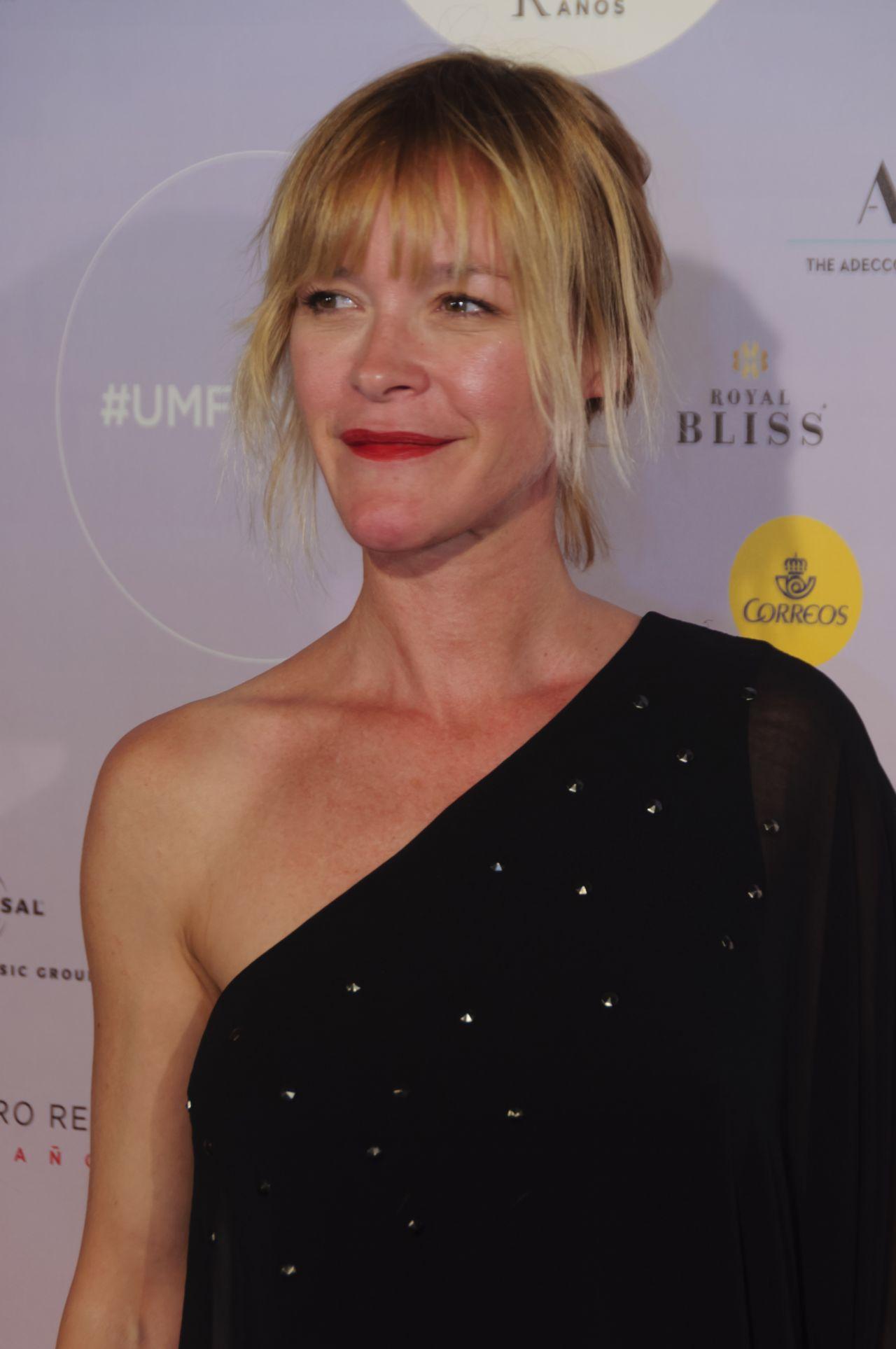 Kristin Moreu