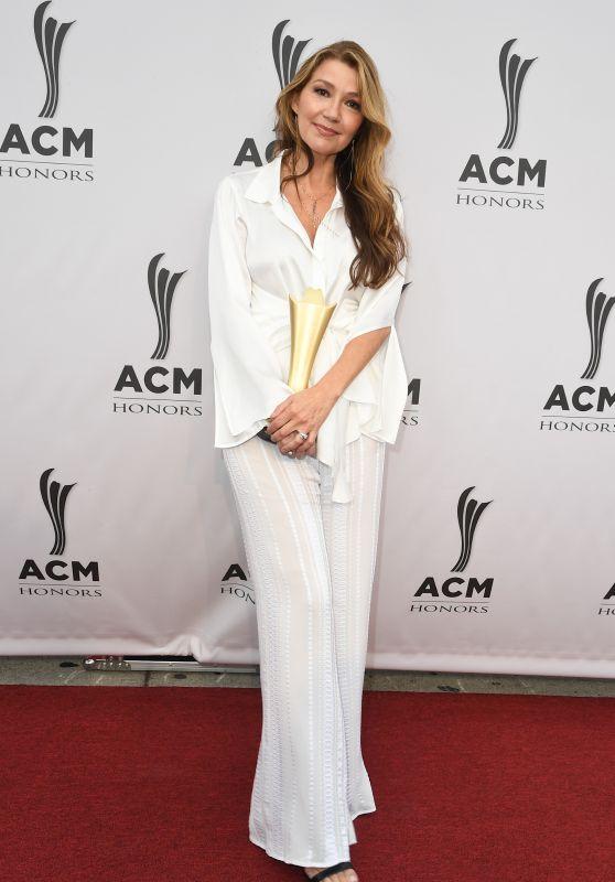 Matraca Berg – 2018 ACM Honors in Nashville