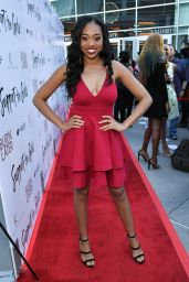"Maya Jenkins – ""Support The Girls"" Premiere in New York"