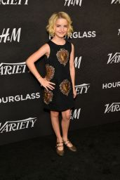 Mckenna Grace – Variety Annual Power of Young Hollywood 08/28/2018