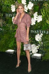 Megan Irwin - David Jones Spring Summer 2018 Fashion Show in Sydney 08/08/2018