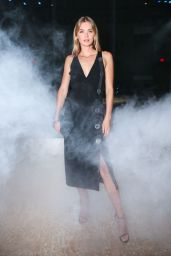 Megan Williams - Revlon and Mette Towley Celebrate The Volumazing Mascara Launch in NY