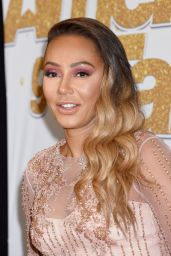 Melanie Brown – America's Got Talent at The Dolby Theatre in Hollywood 08/28/2018