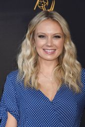 Melissa Ordway – Television Academy Daytime Peer Group Emmy Celebration in LA 08/22/2018
