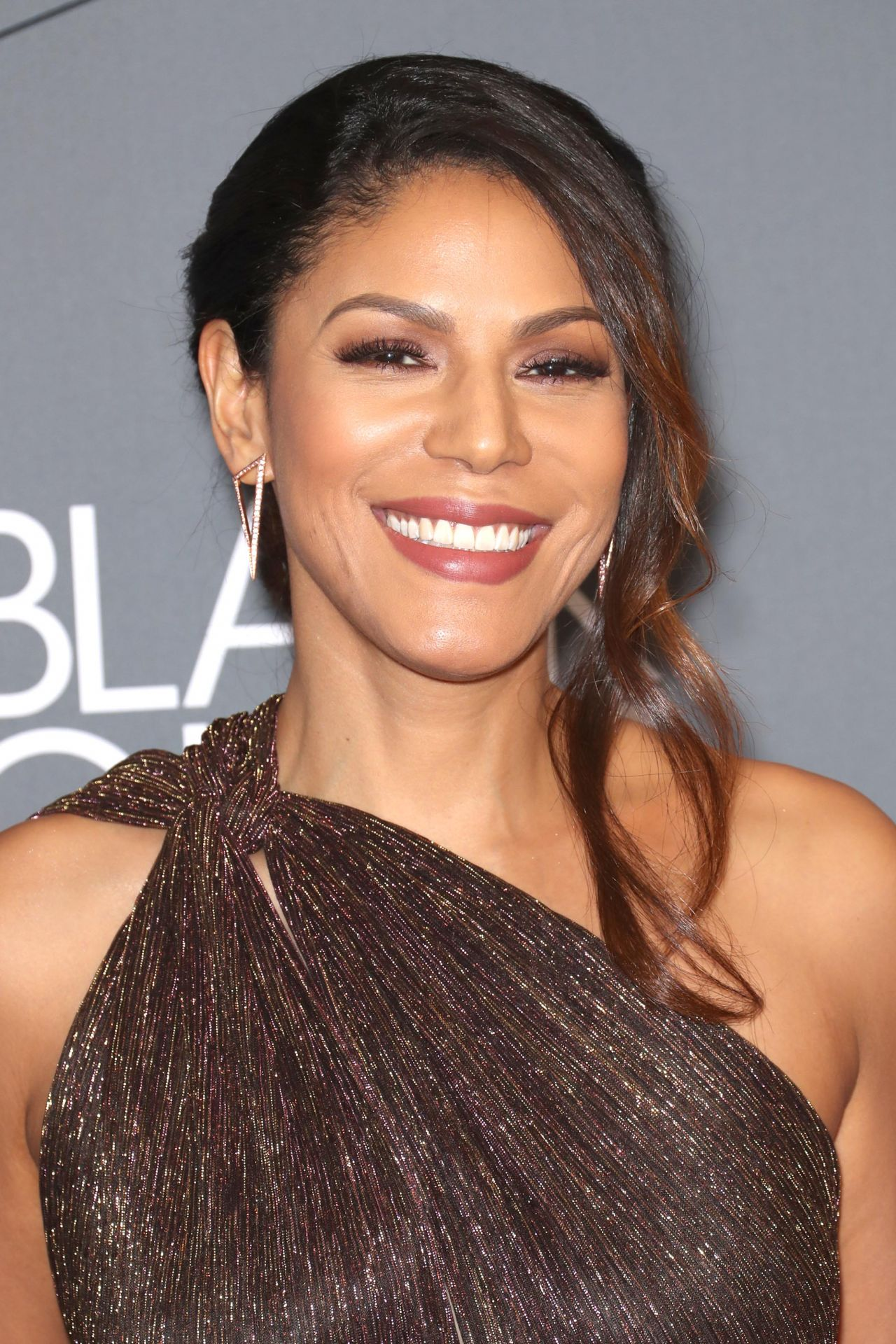 Merle Dandridge  2018 Black Girls Rock Awards-5807