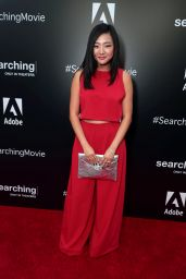 "Michelle La - ""Searching"" Screening in Los Angeles"